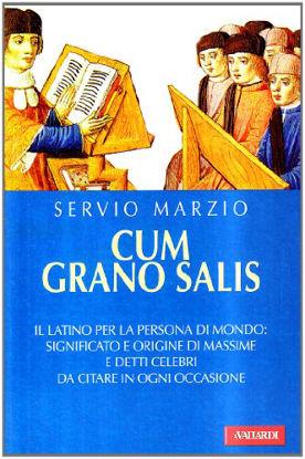 Immagine di CUM GRANO SALIS