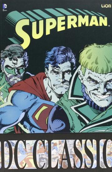 Immagine di CLASSICI DC SUPERMAN 1