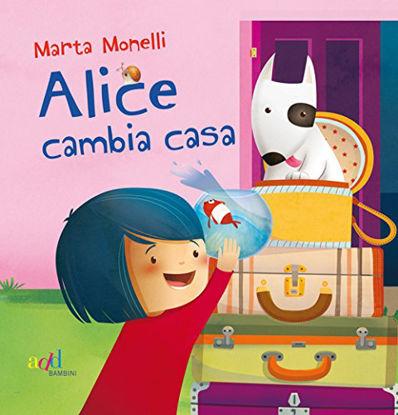 Immagine di ALICE CAMBIA CASA