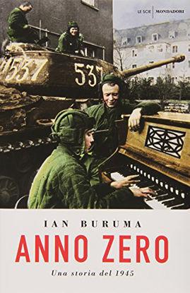Immagine di ANNO ZERO - UNA STORIA DEL 1945