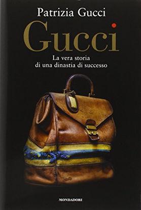 Immagine di GUCCI - LA VERA STORIA DI UNA DINASTIA DI SUCCESSO