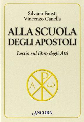 Immagine di ALLA SCUOLA DEGLI APOSTOLI