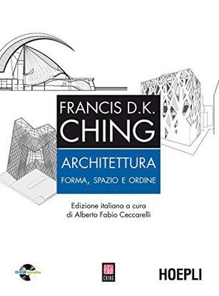 Immagine di ARCHITETTURA: FORMA, SPAZIO, ORDINE