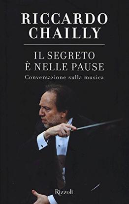 Immagine di SEGRETO E` NELLE PAUSE (IL) CONVERSAZIONE SULLA MUSICA