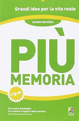 Immagine di PIU` MEMORIA