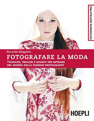 Immagine di FOTOGRAFARE LA MODA