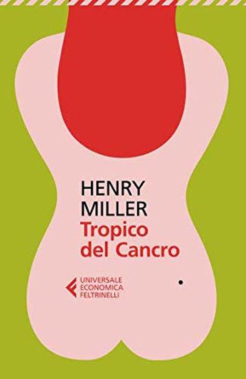 Immagine di TROPICO DEL CANCRO