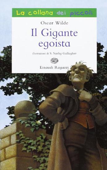 Immagine di IL GIGANTE EGOISTA