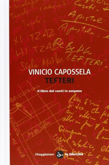 Immagine di TEFTERI
