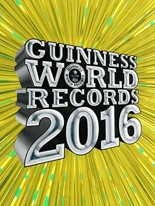 Immagine di GUINNESS WORLD RECORDS 2016