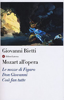 Immagine di MOZART ALL`OPERA