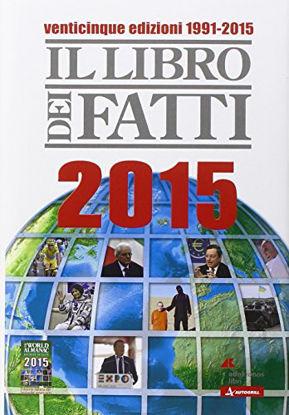 Immagine di LIBRO DEI FATTI 2015
