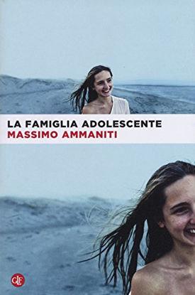 Immagine di FAMIGLIA ADOLESCENTE (LA)