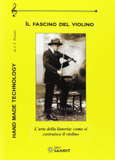 Immagine di FASCINO DEL VIOLINO (IL)