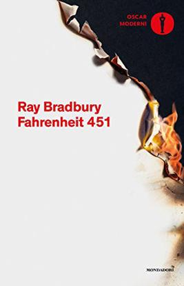 Immagine di FAHRENHEIT 451