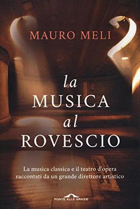 Immagine di MUSICA AL ROVESCIO (LA)