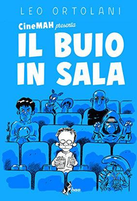 Immagine di CINEMAH PRESENTA IL BUIO IN SALA