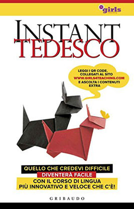 Immagine di INSTANT TEDESCO