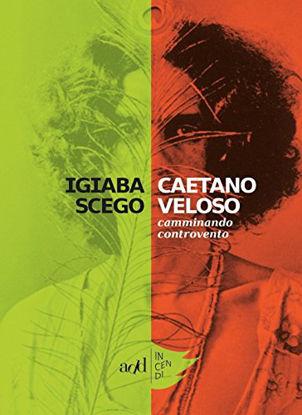 Immagine di CAETANO VELOSO. CAMMINANDO CONTROVENTO