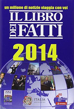Immagine di LIBRO DEI FATTI 2014