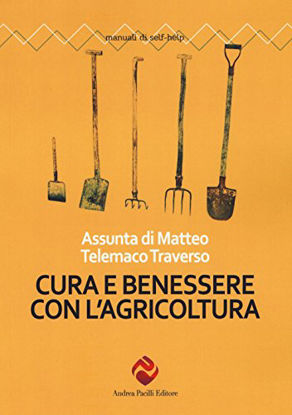 Immagine di CURA E BENESSERE CON L`AGRICOLTURA