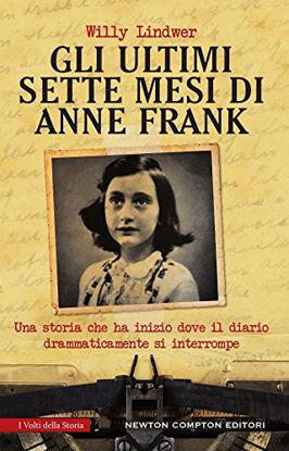 Immagine di ULTIMI SETTE MESI DI ANNA FRANK (GLI)