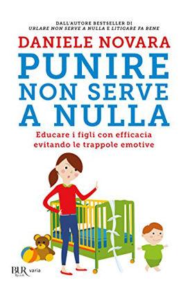 Immagine di PUNIRE NON SERVE A NULLA