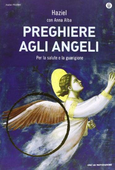 Immagine di PREGHIERE AGLI ANGELI