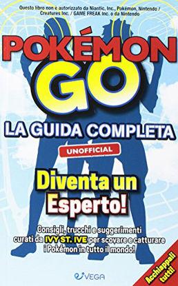 Immagine di POKEMON GO - LA GUIDA COMPLETA
