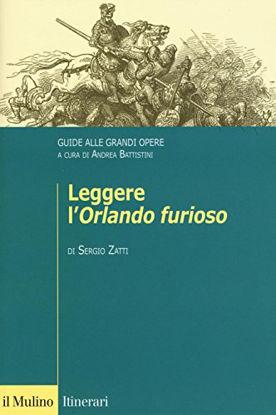 Immagine di LEGGERE L`ORLANDO FUSRIOSO