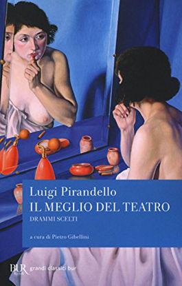 Immagine di MEGLIO DEL TEATRO (IL)