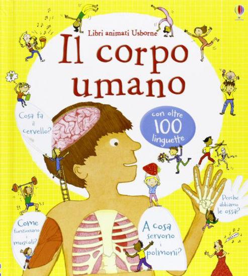 Immagine di CORPO UMANO (IL)
