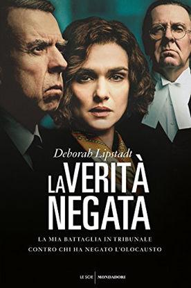 Immagine di VERITA` NEGATA (LA)