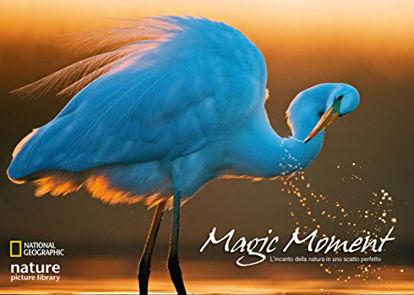 Immagine di MAGIC MOMENT. L`INCANTO DELLA NATURA IN UNO SCATTO PERFETTO