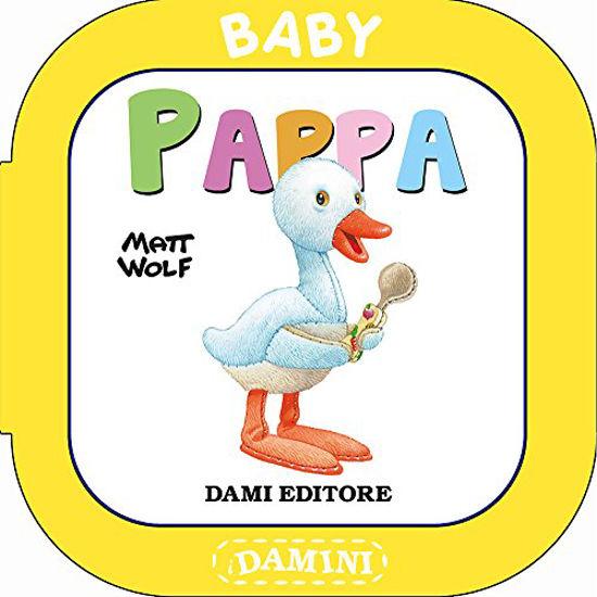 Immagine di PAPPA - BABY DAMINI MINI MINI