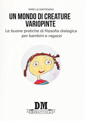 Immagine di MONDO DI CREATURE VARIOPINTE (UN)