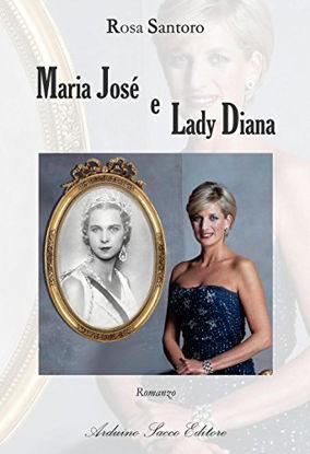 Immagine di MARIA JOSE` E LADY DIANA