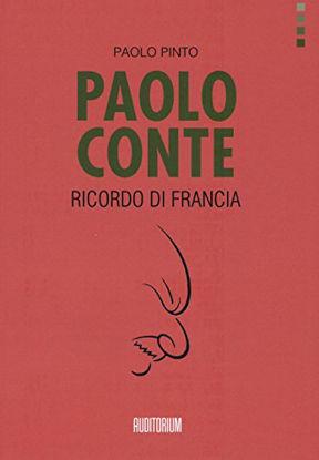 Immagine di PAOLO CONTE. RICORDO DI FRANCIA