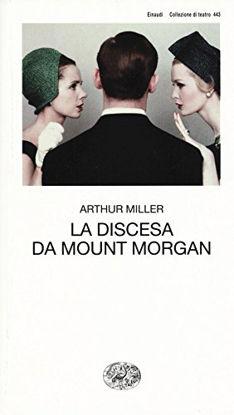 Immagine di DISCESA DA MOUNT MORGAN