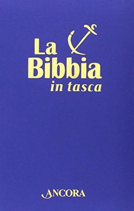Immagine di BIBBIA IN TASCA (LA)