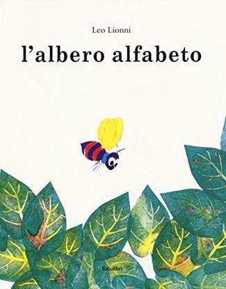 Immagine di ALBERO ALFABETO (L`)