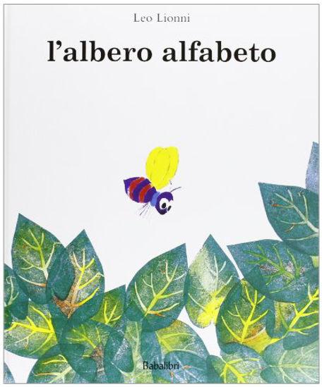 Immagine di L`ALBERO DELL`ALFABETO