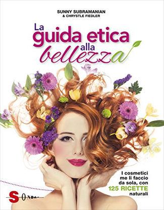 Immagine di GUIDA ETICA ALLA BELLEZZA. EDIZ. A COLORI (LA)