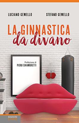 Immagine di GINNASTICA DA DIVANO (LA)