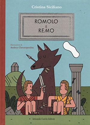 Immagine di ROMOLO E REMO