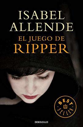 Immagine di EL JUEGO DE RIPPER