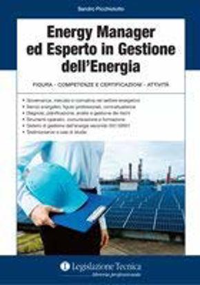 Immagine di ENERTY MANAGER ED ESPERTO IN GESTIONE DELL`ENERGIA