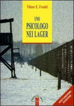 Immagine di PSISICOLOGO NEI LAGER (UNO)