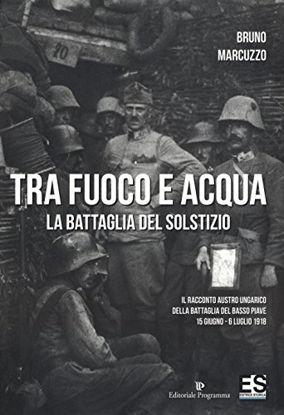 Immagine di TRA FUOCO E ACQUA. LA BATTAGLIA DEL SOLSTIZIO