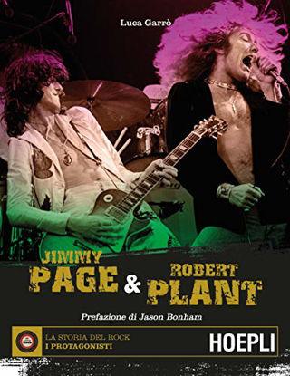 Immagine di JIMMY PAGE & ROBERT PLANT